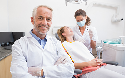 A Seller's Market – Tips on Transitioning Your Dental Practice